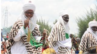 Nigerian Muslims for Kano