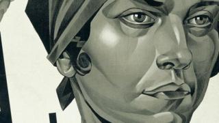 (图片来源: The David King Collection at Tate)