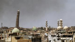 مسجد جامع النوری
