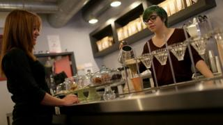 玩轉英倫:看冷萃咖啡如何俘獲千禧一代