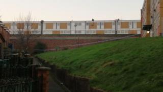 Wainwright Walk, Hanley