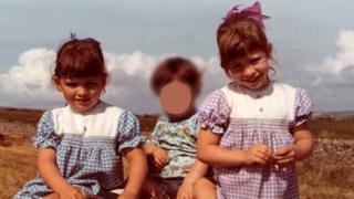 Theresa and Joanna Biggs