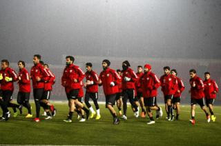 نخستین دیدار افغانستان در رقابتهای مقدماتی جام ملتهای آسیا در مقابل ویتنام