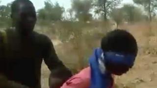 Mauaji Cameroon