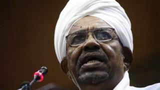 Omar el-Béchir a dirigé le Soudan pendant 30 ans.