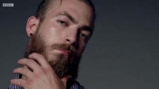 داڑھی والے مردوں کے لیے بری خبر