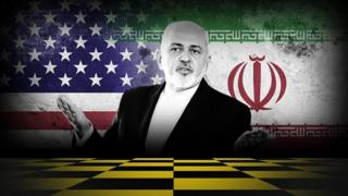 رویکرد ایران به لابیگری در آمریکا