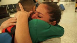 هنوز 700 کودک پناهجو در آمریکا از خانوادههایشان جدا ماندهاند