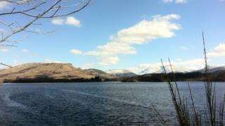 Loch Obha