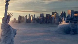 كيف يساعد الخيال العلمي على إدراك خطورة تغير المناخ