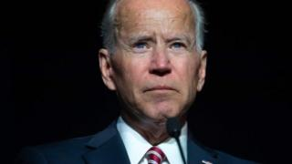 Joe Biden was former president Barack Obama's second-in-command