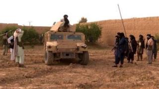 يعتقد أن طالبان تستخدم على نطاق واسع الواتسب آب وتيليجرام