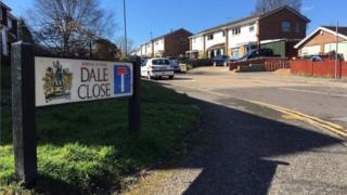 Dale Close, Poole