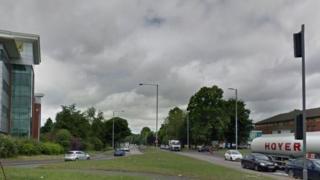 Wolverhampton Road, Oldbury