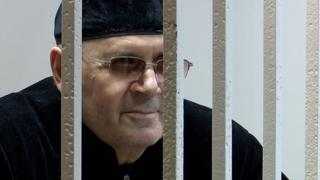 Оюба Титиева приговорили к 4 годам колонии