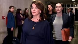 Annabella Sciorra says Harvey Weinstein brutally raped her