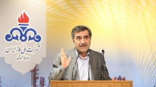 حمیدرضا عراقی، معاون وزیر نفت: بر اساس اعلام داوری بین المللی مقرر شده قیمت گاز صادراتی ایران به ترکیه بین ۱۳.۳ تا ۱۶.۶ درصد کاهش یابد