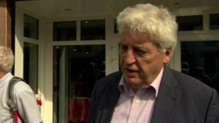 Former SDLP leader 'confused' over free vote on abortion ...