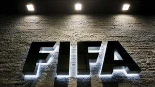 Ikimenyetso ca FIFA