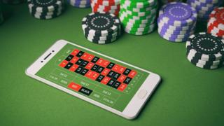 The Gambling Commission says 52% of online gamblers have gambled using a mobile or tablet in the last 4 weeks