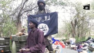 Boko Haram a intensifié ses attentats dans le nord du Nigeria.