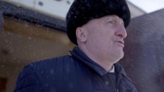 Ансар Ибаев