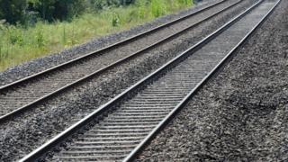 Railway lines generic