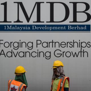Фонд 1MDB
