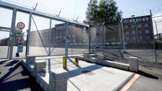 Ila prison near Oslo