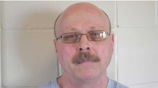 Carey Dean Moore police photo