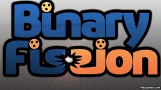 Binary Fission screengrab