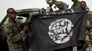 Kundi la IS limeibuka kuwa tishio Nigeria