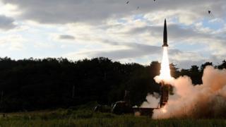 Liệu chiến tranh với Triều Tiên có thể xảy ra?