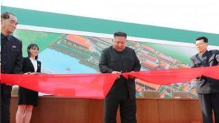 """《三八线再响枪声:金正恩""""露面""""不久 韩朝边界两军交火》"""