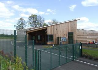 Bishop Hooper C E Primary School
