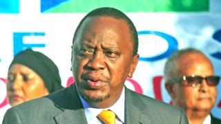 M. Kenyatta a également promis une augmentation des primes non imposables et des heures supplémentaires.