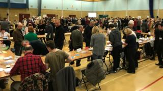 Count in Abingdon