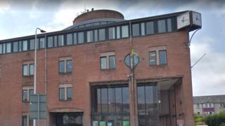 Midlothian Council HQ