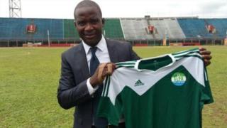 Keister ajoute qu'il devra compter sur des joueurs basés à l'étranger pour jouer les matches de qualification de la Coupe d'Afrique des Nations
