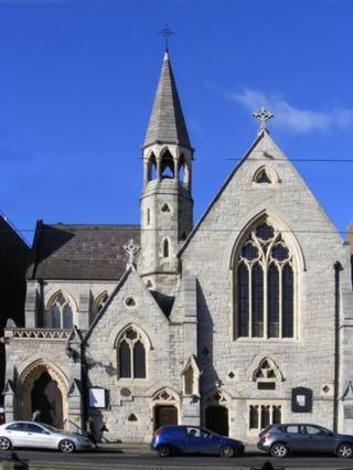 Dublin Unitarian Church