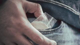 Class A drug use 'at record levels due to young people'