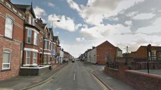 Edleston Road - generic image