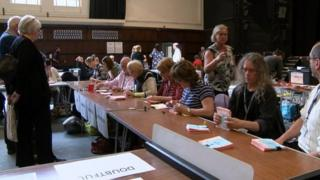Tunbridge Wells count