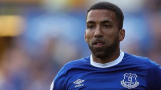 Aaron Lennon wa Everton augua tatizo la kiakili