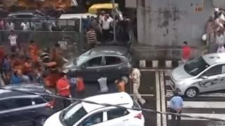 दिल्ली-कांवड़िया
