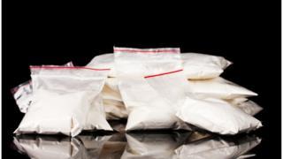 Cocaine (generic image)