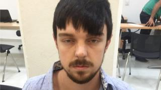 Handout photo released by the Jalisco State Public Prosecutor's Office of Ethan Anthony Couch as he remains at the Public Prosecutor's Office in Puerto Vallarta, Jalisco Sate, Mexico on 28 December 2015.