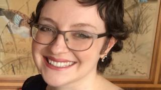 Rebecca Henderson: Posthumous degree for rucksack heart woman