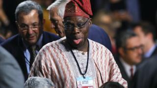 Aworan Obasanjo
