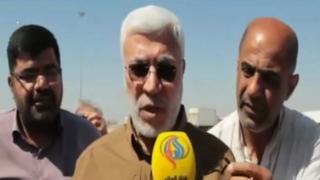 جدل بر سر حشد شعبی در دو سوی مرز ایران و عراق